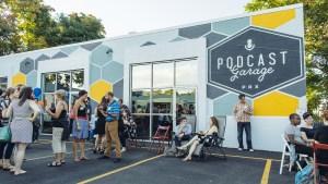 Podcasts Democratized Radio. Now PRX Wants To Democratize Podcasts