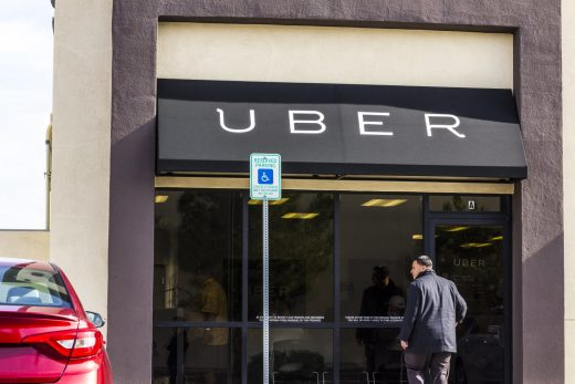 Portland finds Uber used 'Greyball' to evade 16 authorities
