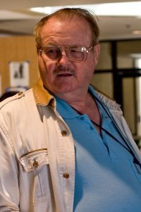 RIP, Jerry Pournelle, a pioneer of tech journalism for the non-geeky