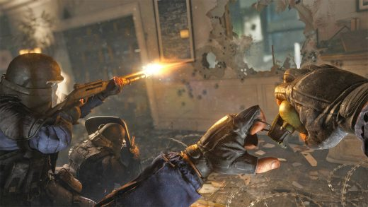 Rainbow Six Seige' update could make your PS4 crash