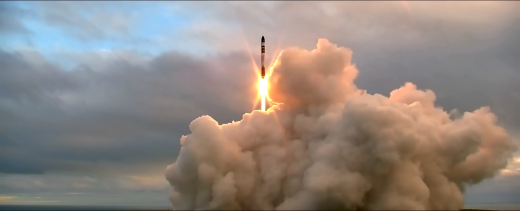 Rocket Lab's second test launch will deliver a payload to orbit