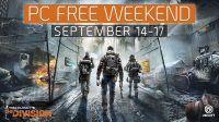 The Division – Play for Free on PC This Weekend