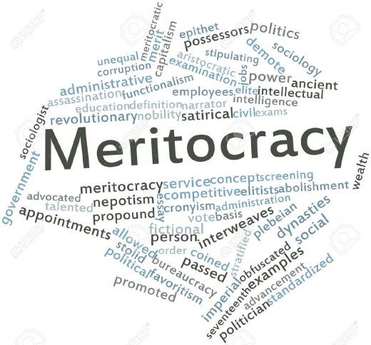 The Internet Isn't Optimized For Meritocracy