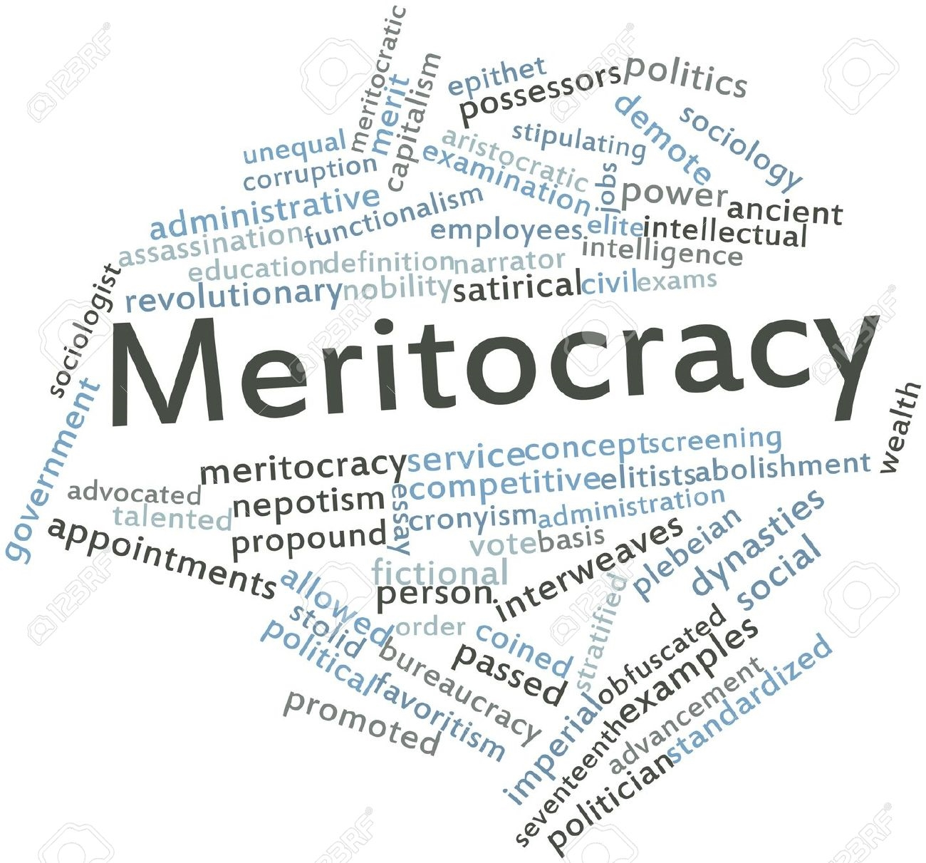 The Internet Isn't Optimized For Meritocracy | DeviceDaily.com