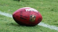 The NFL is putting data-collecting chips in all its footballs