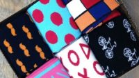 There's a global sock shortage. This brand wants to fix it