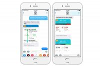 TripIt will keep your shared travel plans updated in iMessage