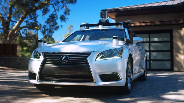Trump administration continues hands-off approach to self-driving cars | DeviceDaily.com
