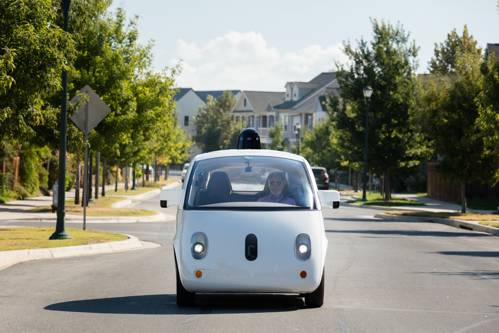 US might soon reveal its revised self-driving car guidelines | DeviceDaily.com