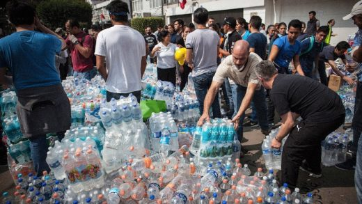 Mexico City earthquake: 6 ways to help victims, from Airbnb to GoFundMe