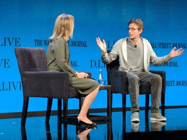 News paywalls are bad for society, says BuzzFeed's Jonah Peretti   DeviceDaily.com
