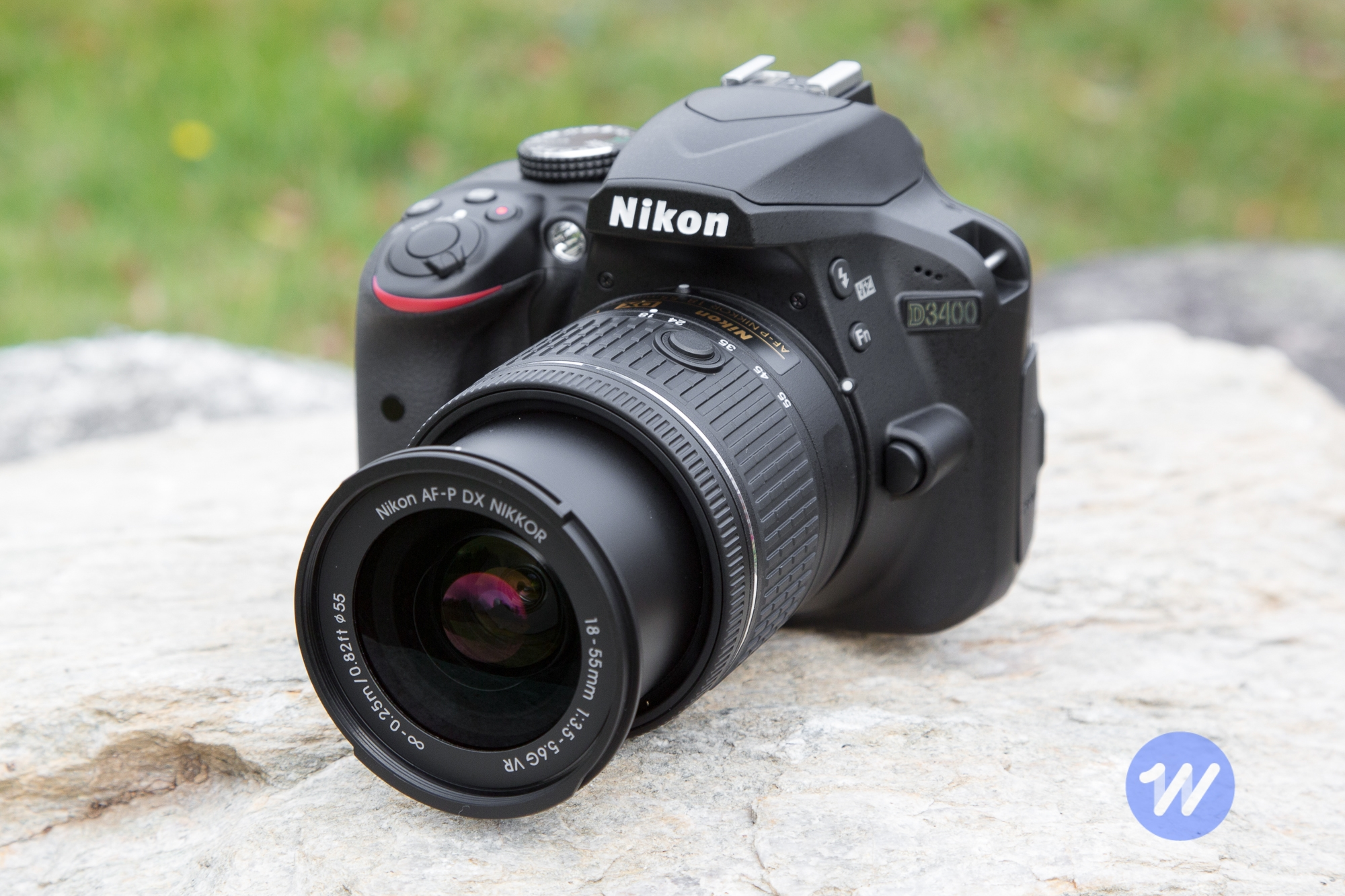 The best DSLR for beginners | DeviceDaily.com