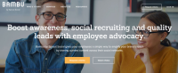 Smarp vs. Bambu: Which Employee Advocacy Platform Is Better?