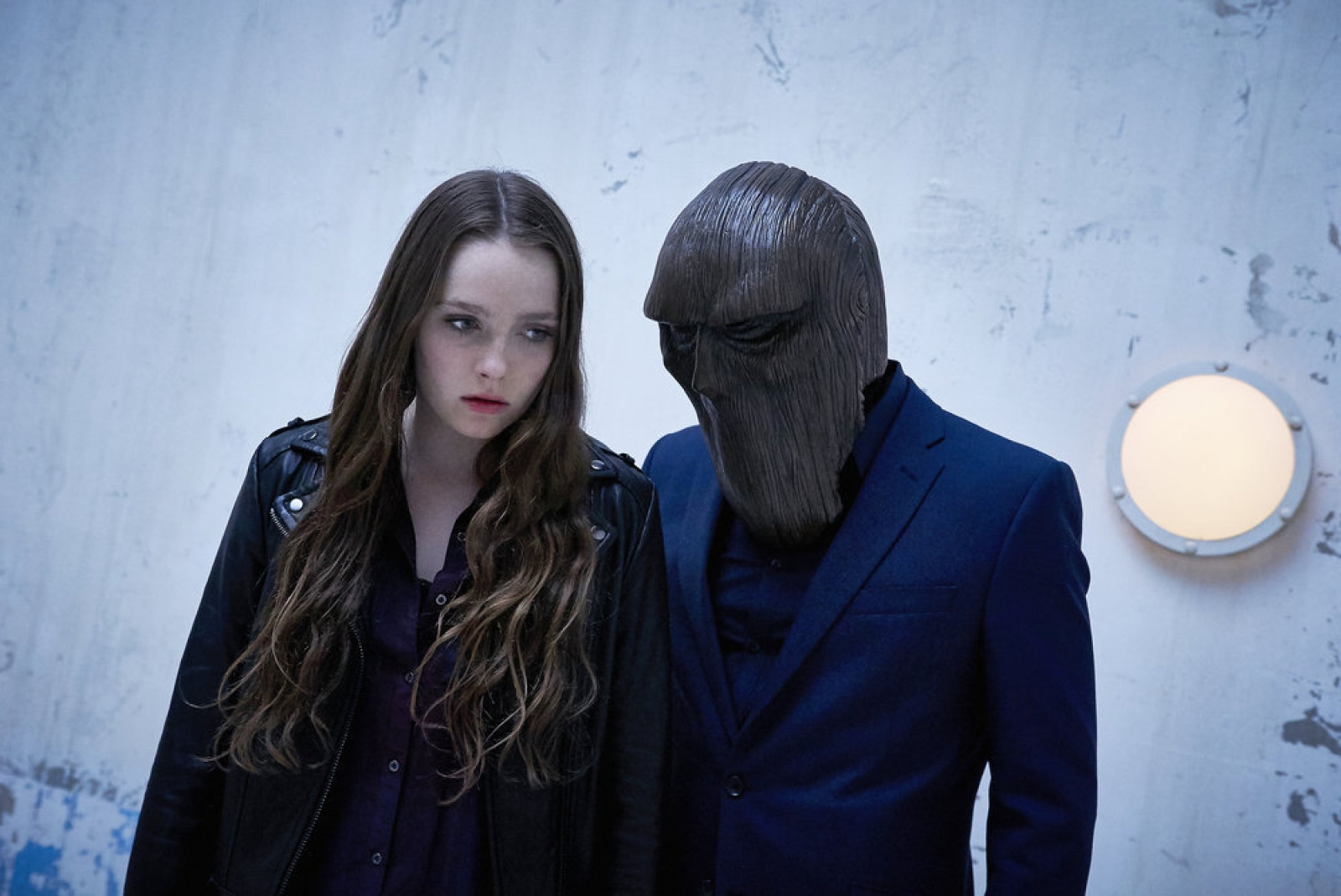 How 'Channel Zero' turns online 'creepypasta' tales into TV horror | DeviceDaily.com