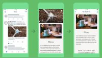 Twitter's new Video Website Card ad format uses video to push link clicks