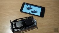 Kamigami is a cute robot bug you build yourself