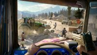 Far Cry 5 – How the Cult's Hymns Shape the Musical Landscape of Hope County