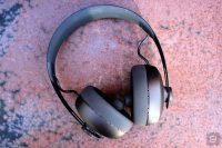 Nura's headphones custom fit music to match your hearing