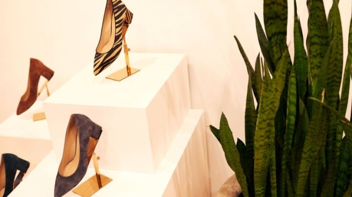 M.Gemi Feeds Our Luxury Shoe Addiction With Affordable, Italian-Made Heels | DeviceDaily.com