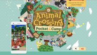 'Animal Crossing: Pocket Camp' towns open on smartphones in November