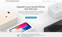 Apple's Upgrade Program offers a 'head start' on iPhone X