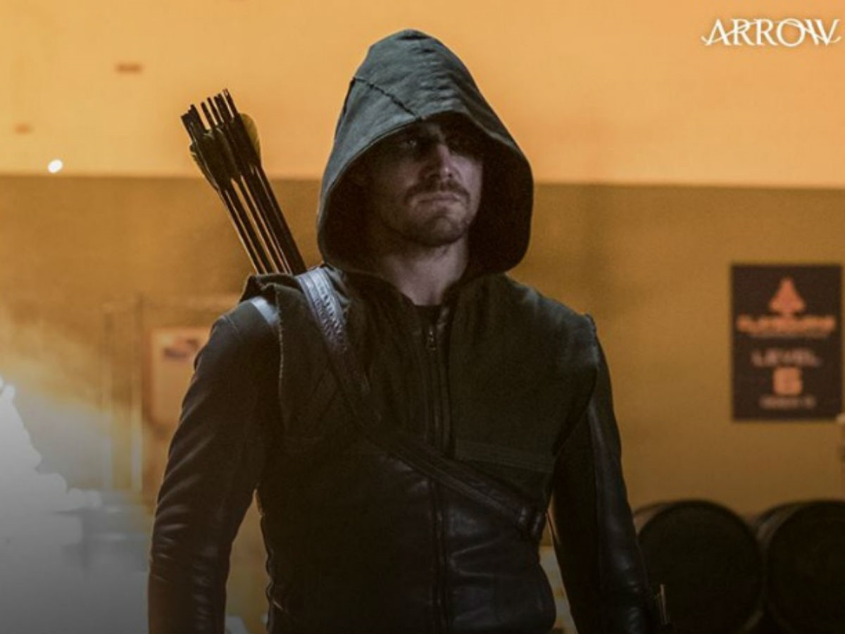 Arrow Season 6 Spoilers: Know Who Survived The Explosion, Oliver To Be Seen More Matured | DeviceDaily.com