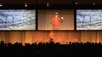 At MarTech conference, tech evangelist Robert Scoble envisions how AR and VR will transform marketing