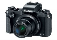 Canon's G1 X Mark III is its first APS-C sensor compact