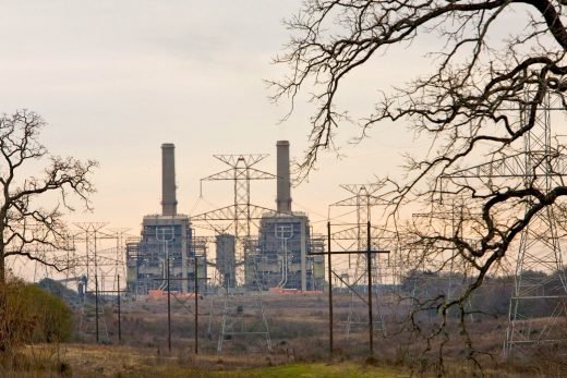 Coal power plant closures ramp up in spite of White House plans