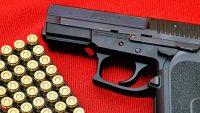 Despite Las Vegas shooting, a rollback of gun regulations is still under consideration