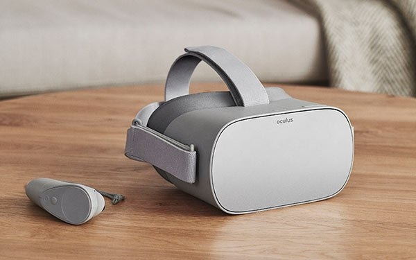 Facebook To Sell More Mobile Oculus In 2018 | DeviceDaily.com
