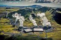 First-ever 'negative emissions' power plant goes online