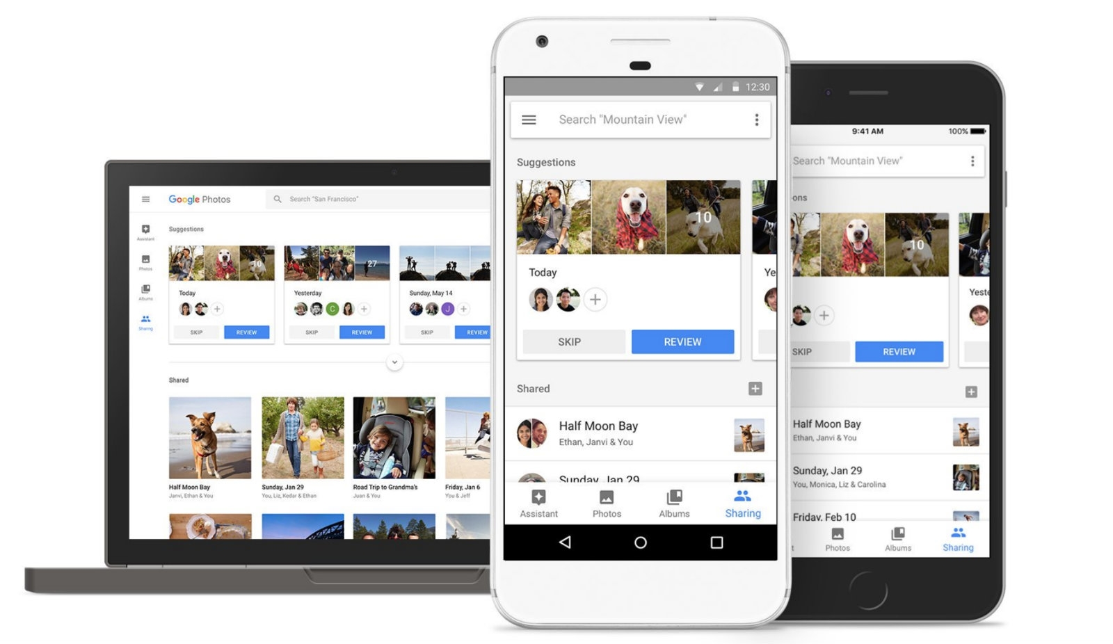 Google Photos eases video sharing on slow connections | DeviceDaily.com
