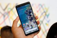 Google Photos will limit Pixel 2 users' uploads after 2020