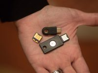 Google rumored to replace 2-factor with 'Advanced Protection' keys