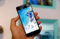 Google's Pixel 2 phones fight distracted driving