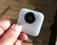 "Google's Clips camera is ""designed to be conspicuous"""