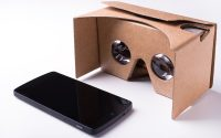 'Guardian' Gives Away 100,000 Google Cardboard Headsets, Launches VR App