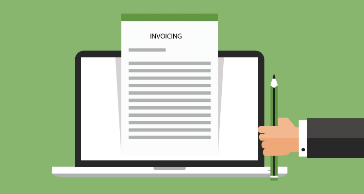 laptop invoicing | DeviceDaily.com