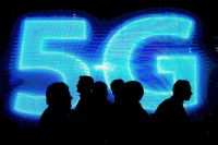 'Hovering' antennas promise speedy 5G phone networks