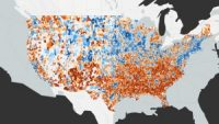 Huge Swaths Of America's Communities Are Economically Stagnant: How Can We Make Them Grow?