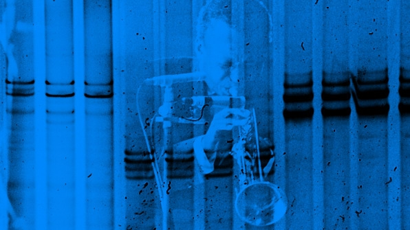 In 1,000 Years, This Recording Of Miles Davis Preserved In DNA Will Still Be Perfect | DeviceDaily.com