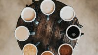Independent coffee shops are perking up, says Foursquare data