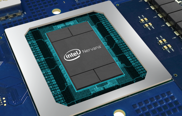 Intel debuts a deep-learning AI chip to battle Nvidia | DeviceDaily.com