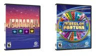 Jeopardy! And Wheel of Fortune Coming to Consoles November 7