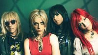 "L7's Anti-Trump Anthem, ""Dispatch From Mar-A-Lago"": The Week In Music"