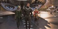 Marvel's full 'Black Panther' trailer shows a ruthless hero-king