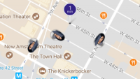 New Yorkers: You can turn your Lyft icons into Cardi B