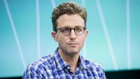 News paywalls are bad for society, says BuzzFeed's Jonah Peretti