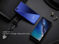 OUKITEL MIX 2 Is Another Bezel-Less Phone That Takes Cues From Mi MIX 2